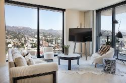 Hollywood Proper Residences