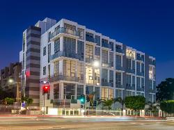 Lofts on La Brea