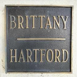 Brittany Hartford