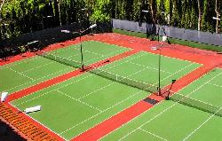 Cahuenga Hills Tennis Club