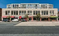 Boston Centennial Building