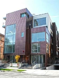Hudson Place II