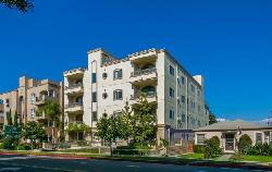 Centinela Pearl Homes