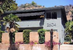Beachwood Villa