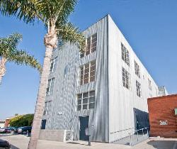 Santa Monica Artist Lofts