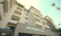 Arapahoe Plaza