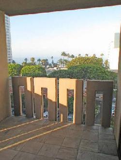 Wilshire Ocean Terrace
