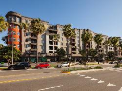 AO Santa Monica