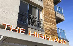 Highland Residences, The