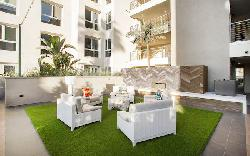 Highland Residences, The
