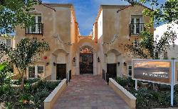 Wilshire View Townhomes