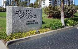 Sea Colony I
