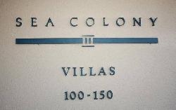 Sea Colony III