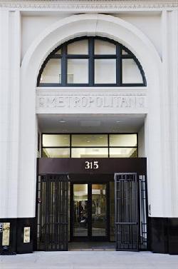 Metropolitan, The