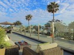 Ocean Santa Monica