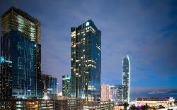 Metropolis Tower I