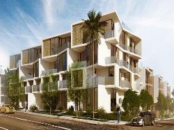 Doheny Residences, The