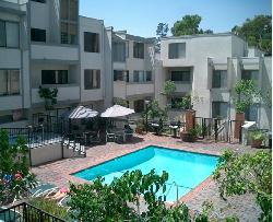 Terraces, The