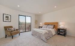 Silverview Townhomes Echo Park