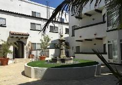 Villas at Century City