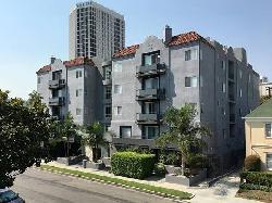 Ridgeley Apartments
