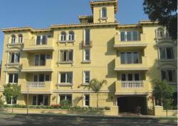 Villa di Lamdeni