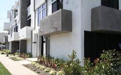 Whitworth Townhomes