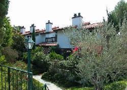 Palisades Villas
