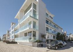 Marina Beach Homes