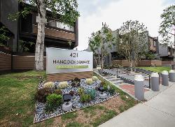 Hancock Square