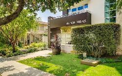 Hudson Terrace Pasadena