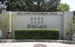 Fox Gate
