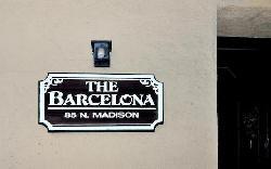 Barcelona of Pasadena