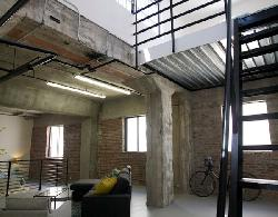 Binford Lofts
