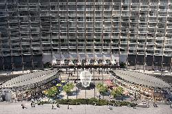 Fairmont Century Plaza Residences