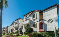 Villas On Sawtelle