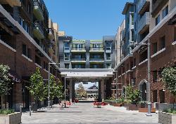 Garey Building, The