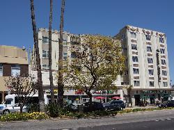 Boulevard on Wilshire