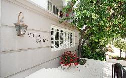 Villa Canon