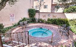 Coldwater Garden Terrace