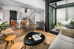 Line Lofts, The