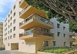 Pacifica Terrace