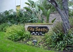 Villa Sestri