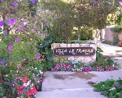 Villa Le Trayas