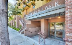 Burbank Village Walk