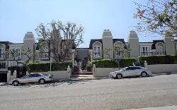 Berkeley Townhomes