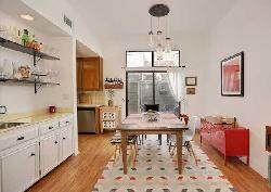 Centinela Townhomes