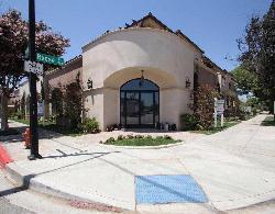 Villa Verdugo