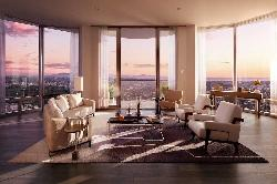 Tower Residences at Century Plaza