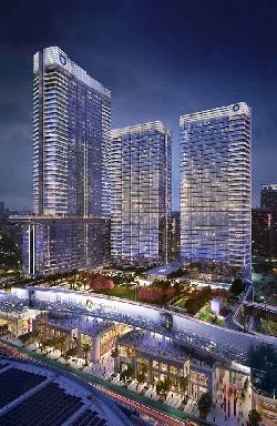 Oceanwide Plaza